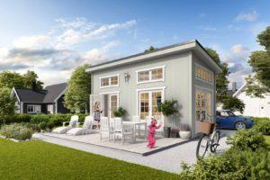 Attefallshus-camilla-fasad-ljusgrå-25-kvadrat103