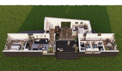 Villa-sagahem-planritning